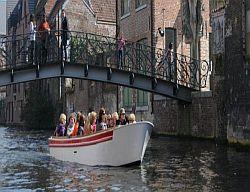Bootverhuur Gent