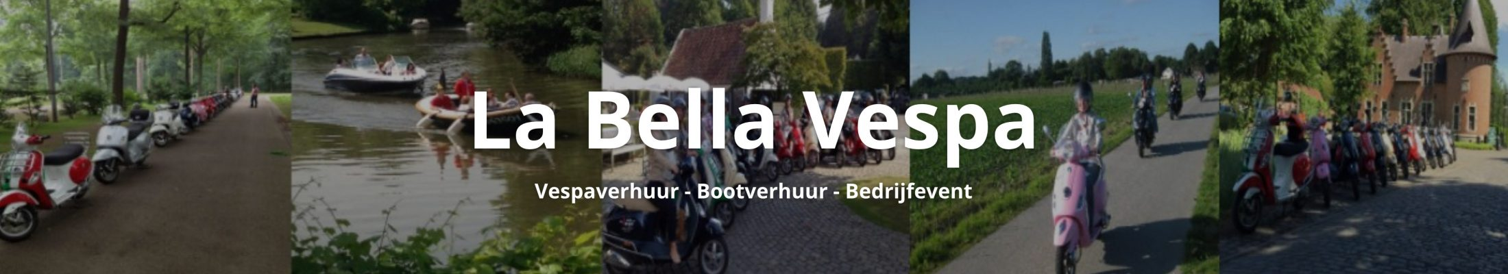La Bella Vespa